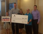 ACE Cash Express supports NDSS with $68,303.
