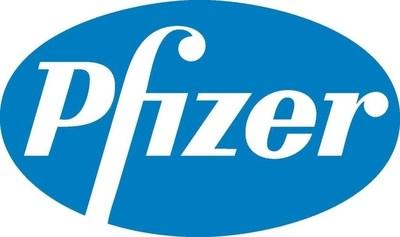 Pfizer Logo (PRNewsFoto/Pfizer)