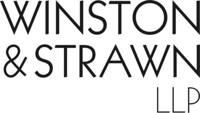 Winston & Strawn LLP. (PRNewsFoto/Winston & Strawn LLP)