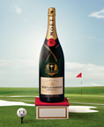 Moet & Chandon Named The Official Champagne Of The PGA of America