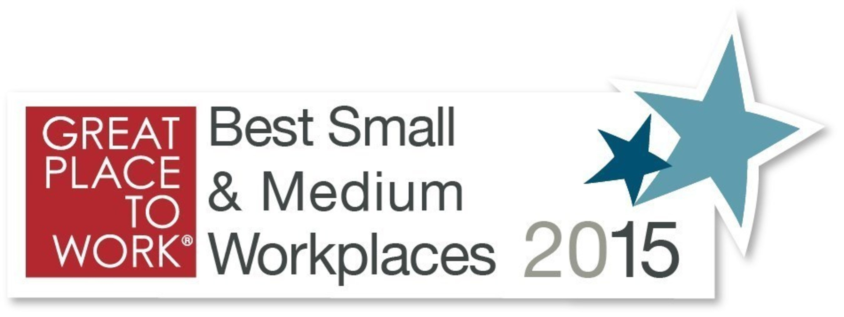 Yext Named to the Great Place to Work 2015 'Best Small and Medium Workplaces' List