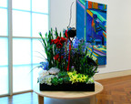Top California Floral Designers To Show Art In Bloom At Monterey Museum Of Art