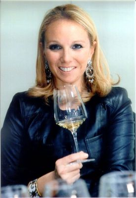 "Chiara Soldati- La Scolca Gavi dei Gavi ""black label"" 1988"