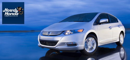 Certified Used Honda models from Howdy Honda deliver top-notch quality and peace of mind for car shoppers.  (PRNewsFoto/Howdy Honda)
