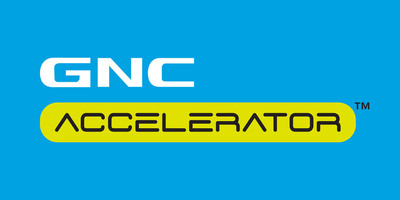 Introducing the GNC Accelerator Series(TM): new products to customize your supplementation to help achieve your personal fitness goals with GNC Accelerator(TM) Leucine; GNC Accelerator(TM) Glutamine; GNC Accelerator(TM) Creatine. (PRNewsFoto/GNC Holdings, Inc.) (PRNewsFoto/GNC HOLDINGS, INC.)