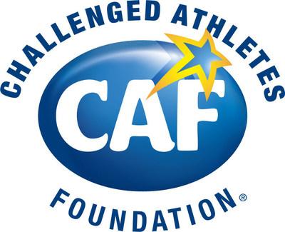 Challenged Athletes Foundation Logo