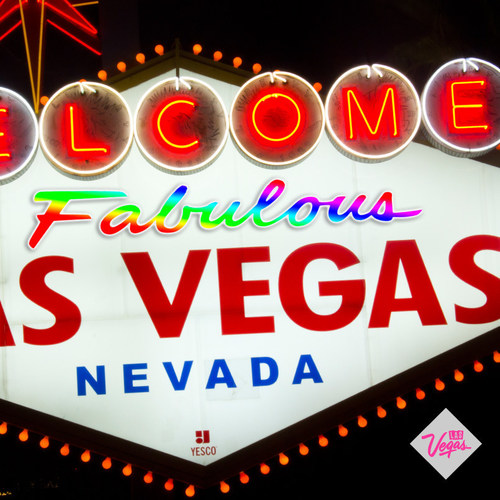 """Fabulous Las Vegas to Welcome Same-Sex Couples to Say """"I Do"""" with Dazzling Wedding Celebrations (PRNewsFoto/Las Vegas Convention and Visitor)"""