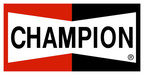 "The Champion brand represents an extensive portolio of ""Performance Driven (TM)"" technologies, including spark plugs; oil, air and cabin filters; wiper blades and chemical additives.  (PRNewsFoto/Federal-Mogul Corporation)"