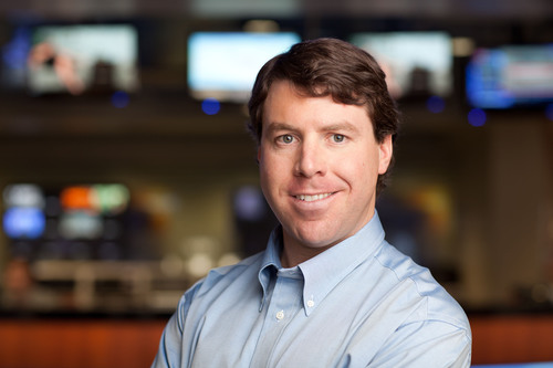 Cox Media Group Promotes Alex Taylor to Executive Vice President