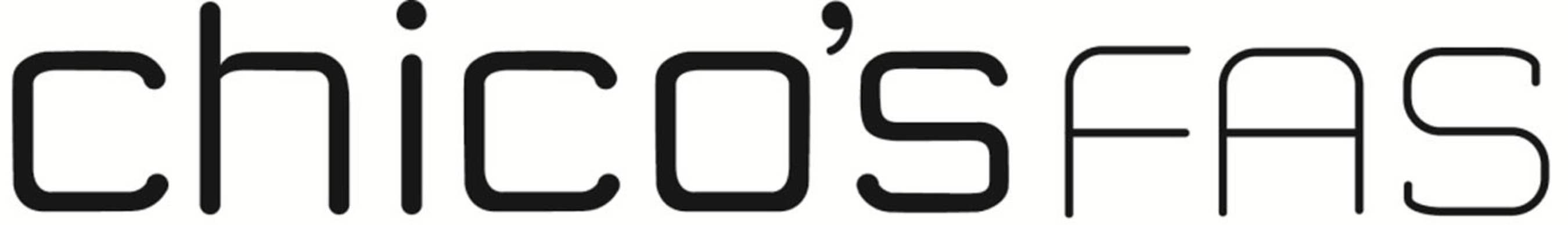 Chico's FAS Logo.
