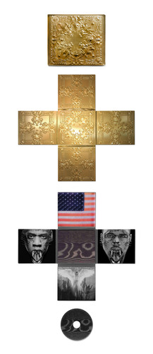 Kanye West and Jay-Z's Upcoming Album Watch The Throne Deluxe Edition Available Exclusively at Best