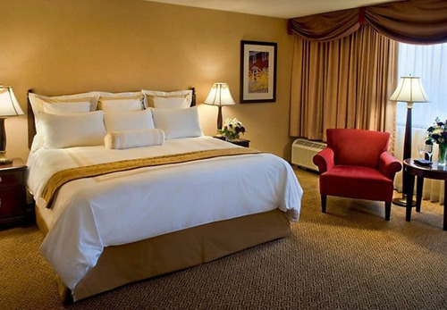 Begin a new family tradition this holiday season and have a fun weekend getaway at the Springfield Marriott. Springfield hotel packages and local attractions provide plenty of family-friendly fun and entertainment. For information, visit ...