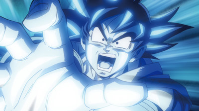 Dragon Ball Z: Resurrection 'F' In Theaters August 4, 2015