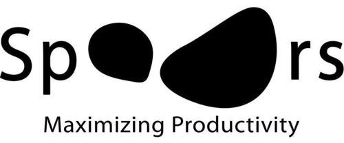 Spoors Logo (PRNewsFoto/Spoors Technology Solutions)