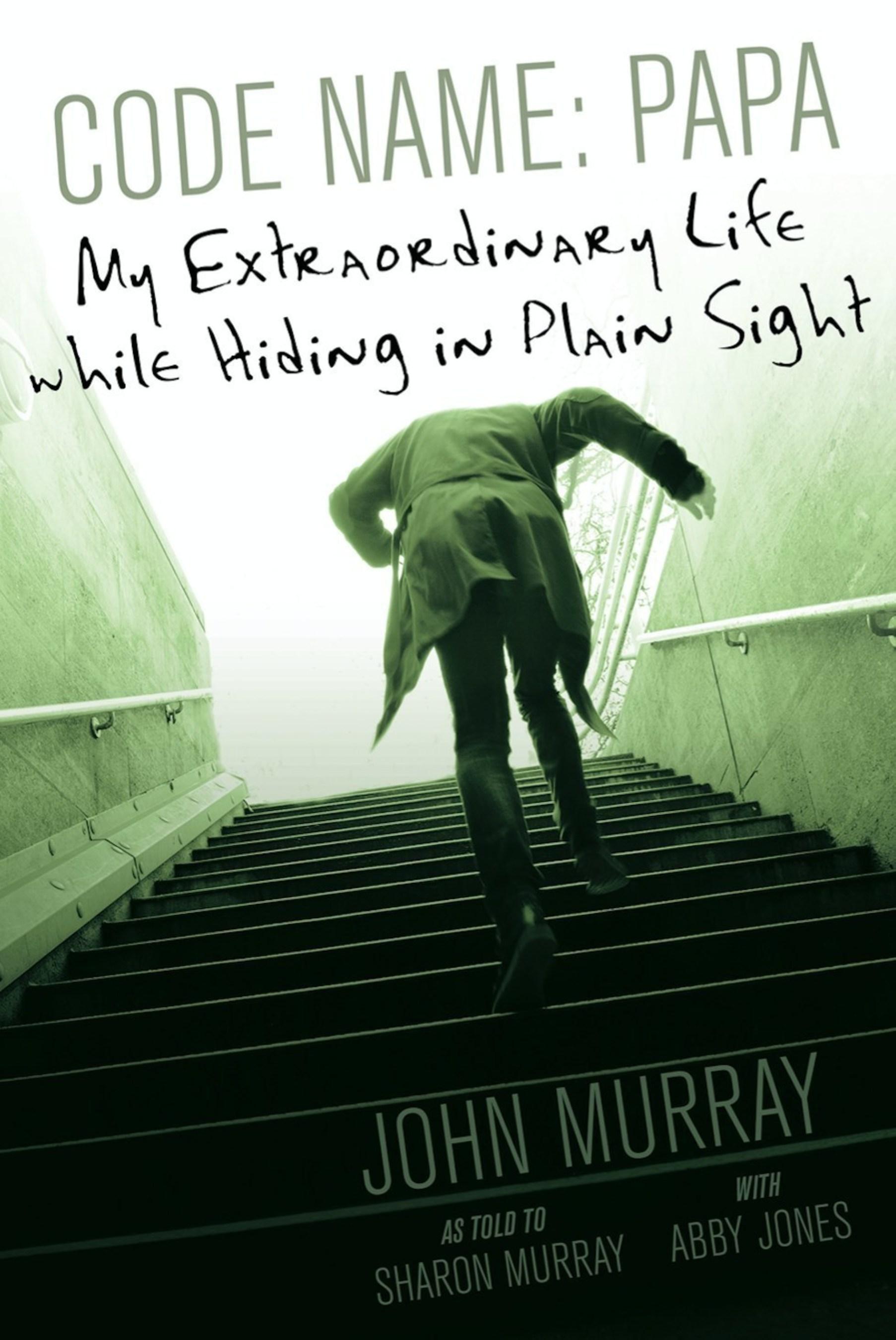New Literary Memoir Documents Dedication of One Man's Life to American Espionage