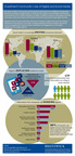 Infographic: Investment Community's Use of Digital and Social Media.  (PRNewsFoto/Brunswick Group LLC)