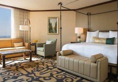 The JW Marriott Hotel Mexico City has just been named the recipient of the J.W. Marriott Jr. Diversity Excellence Award. The Marriott honor is the highest form of recognition for a business unit, corporate department or individual that demonstrates excellence in promoting diversity and building an environment of inclusion for all. To celebrate, the hotel is offering its Pride and Joy Couples Package which includes deluxe accommodations during weekends from $359 per night. For information, visit www.marriott.com/MEXJW or call 52-55-59-99-0000. (PRNewsFoto/JW Marriott Hotel Mexico City)