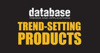 Database Trends and Applications Trend-Setting Products