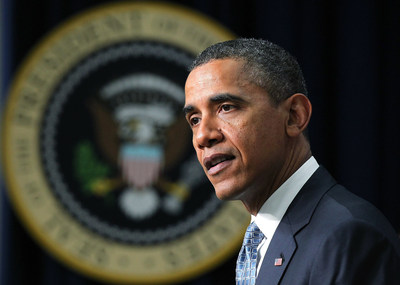 President Barack Obama to address delegates at the National League of Cities Congressional City Conference