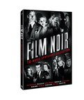 From Universal Studios Home Entertainment: Film Noir: 10-Movie Spotlight Collection (PRNewsFoto/Universal Studios Home Entertain)