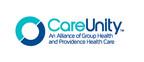 CareUnity: An Alliance of Group Health and Providence Health Care (PRNewsFoto/CareUnity)