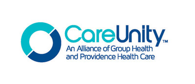CareUnity: An Alliance of Group Health and Providence Health Care (PRNewsFoto/CareUnity)