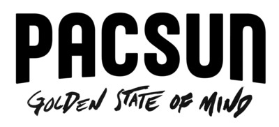 PacSun Golden State of Mind.  (PRNewsFoto/Pacific Sunwear of California, Inc.)
