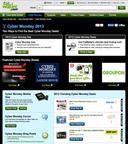 FatWallet.com Cyber Monday Deal Finder.  (PRNewsFoto/FatWallet)