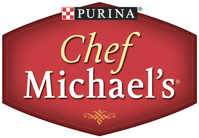 Chef Michael's Logo.  (PRNewsFoto/Chef Michael's)