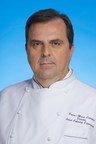 Princess Cruises Culinary Director Pierre-Marie Leprince Joins College of the Canyons Culinary Arts Advisory Committee