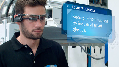 Vuzix Selected by ESSERT as Smart Glasses Partner for its Enterprise AR Applications and Service