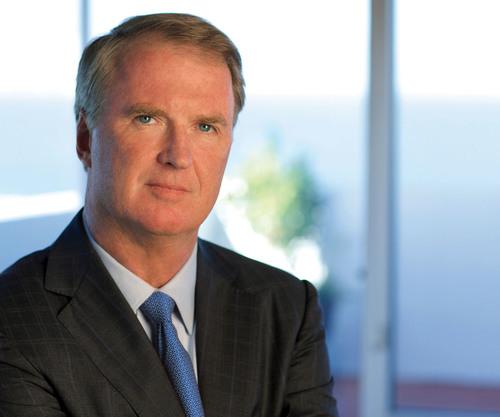 Bob Hilliard, lead attorney in the class-action lawsuit against General Motors. (PRNewsFoto/Hilliard Munoz Gonzales LLP) (PRNewsFoto/HILLIARD MUNOZ GONZALES LLP)