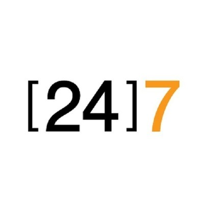 [24]7, a global leader in intent-driven customer engagement solutions