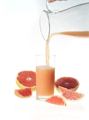 New Research Suggests Grapefruit Consumption Associated With Lower Body Weight and Higher Key Nutrient Intake Among Women
