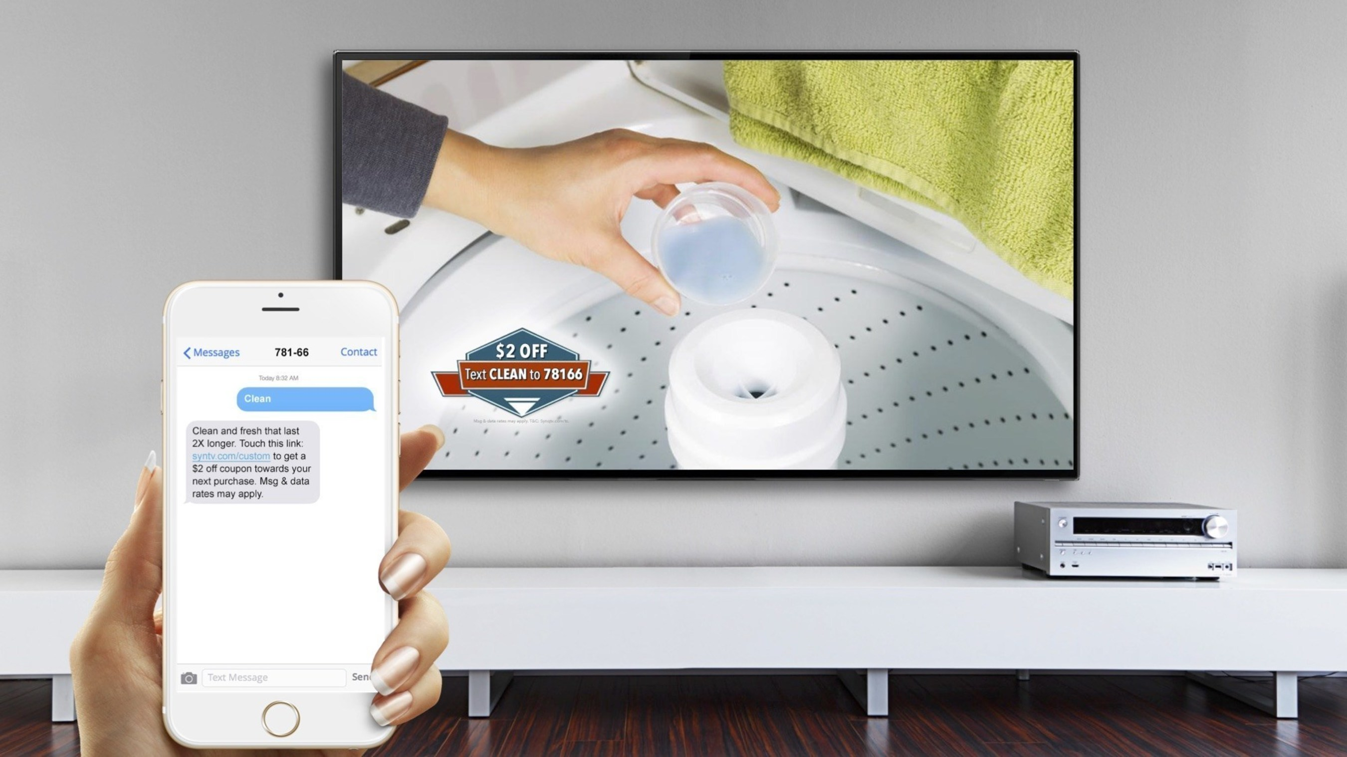 Quotient to Offer Digital Coupons Through National Television Ads