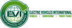 Electric Vehicles International. (PRNewsFoto/Electric Vehicles International)