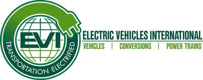 Electric Vehicles International. (PRNewsFoto/Electric Vehicles International)