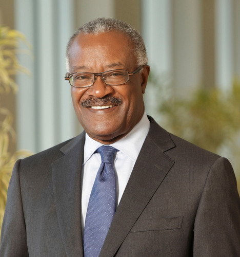 Alphonso O'Neil-White Elected Chairman, Blue Cross and Blue Shield Association Board of Directors