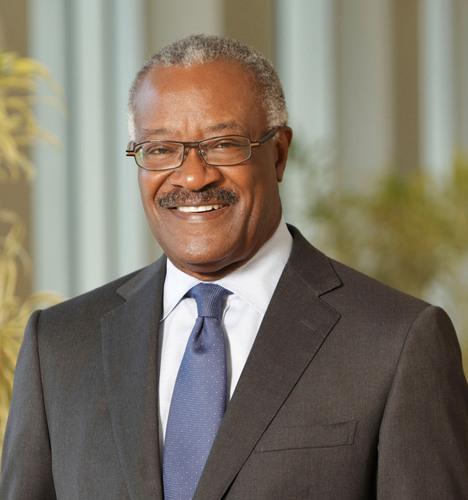 Alphonso O'Neil-White Elected Chairman, Blue Cross and Blue Shield Association Board of Directors.  (PRNewsFoto/BlueCross BlueShield of Western New York)