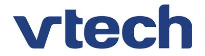 VTech Logo. (PRNewsFoto/VTech Holdings Ltd)