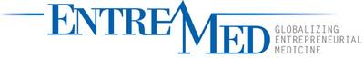 EntreMed logo. (PRNewsFoto/ENTREMED)
