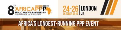AFRICA'S LONGEST-RUNNING PPP EVENT (PRNewsFoto/AME Trade Ltd)