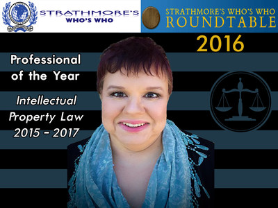 Hall of Fame Member, Joyce L. Morrison, to be Honored in Times Square, New York City Appearance on July 1, 2016 by Strathmore's Who's Who.