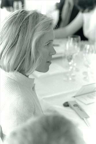 Homenaje a Eva Louise Kemeny Rausing