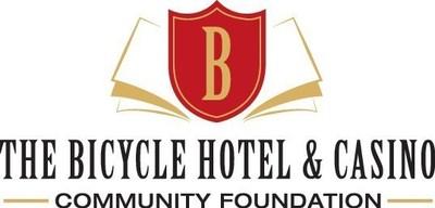 The Bicycle Hotel & Casino Community Foundation Logo