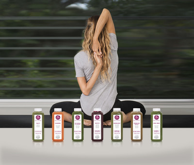 Spajuicebar is All About You, nurturing your body from the inside out!
