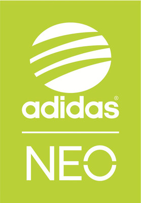 Justin Bieber will be the face of the adidas NEO Fall/Winter 2013 campaign.  (PRNewsFoto/adidas NEO Label)