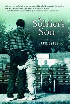 A Soldier's Son book cover