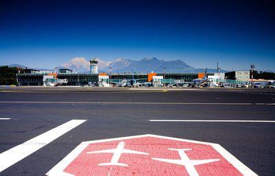 Fraport Wins Ljubljana Airport Privatization.