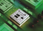 VPT's new DVPL0520S point of load DC-DC converter delivers 20A at 90% efficiency. This is the newest model of VPT's lineup of point of load converters that deliver 3A to 20A of output power for military and avionics systems.  (PRNewsFoto/VPT, Inc.)
